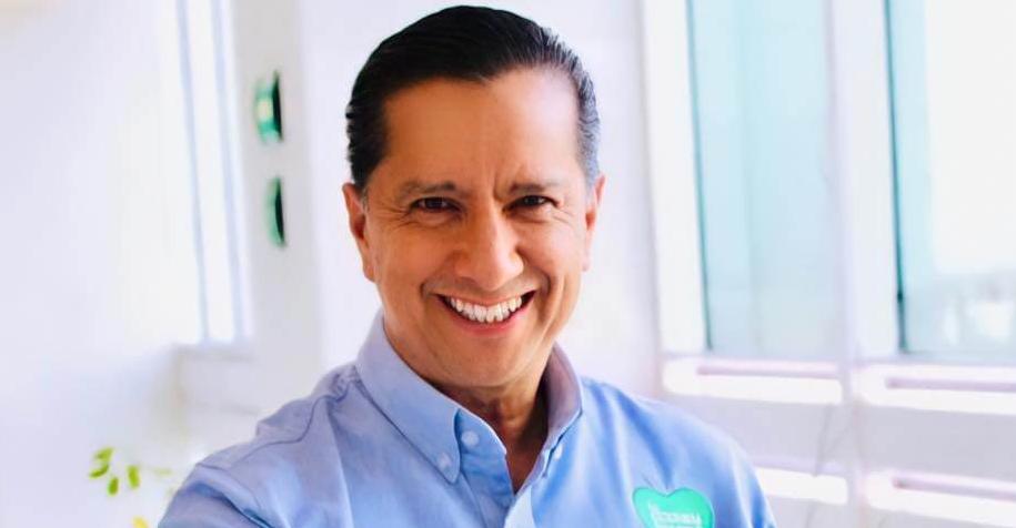Jorge Olvera Garcia